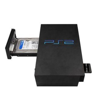 Super pack FMCB para PlayStation 2