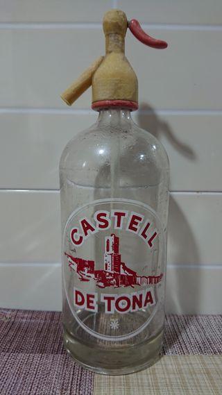 SIFON CASTELL DE TONA