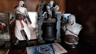 Pack Altair Assassin's Creed