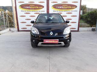 Renault Koleos 2.0 dCi Dynamique 4x2 150CV 2010