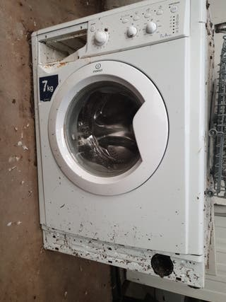 piezas lavadora indesit