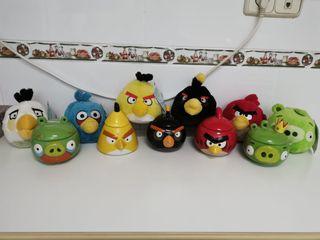 Colección Angry Birds