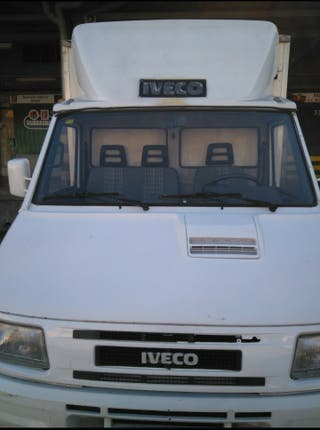 Iveco turbodaily 35/10 1997