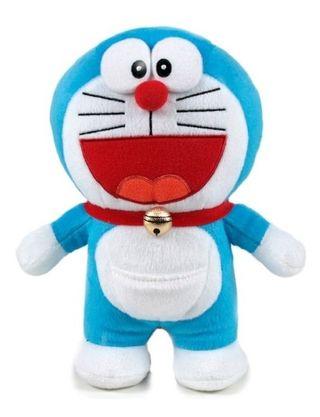Peluche Doraemon gigante 40cm