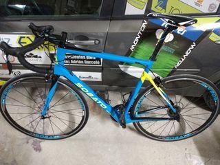 Bicicleta Sobato talla 58 carbono