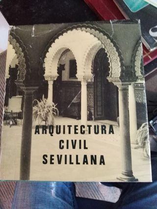 arquitectura civil sevillana