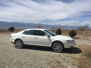 Volkswagen Phaeton, 4plazas, Limousine, 4Motion