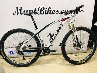 Bicicleta BTT Massi Pro 29 talla M