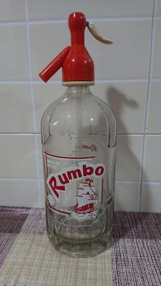 SIFON RUMBO