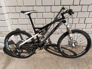 Bicicleta Orbea Occam H30