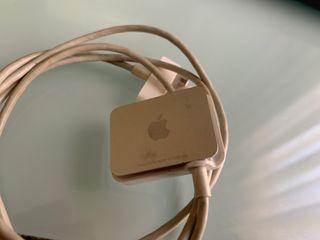 Sintonizador FM apple ipod