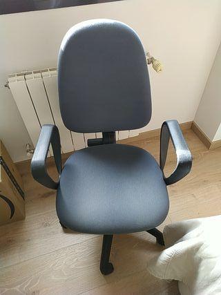 vendo silla de trabajo u oficina