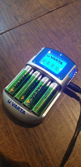 Varta LCD Charger