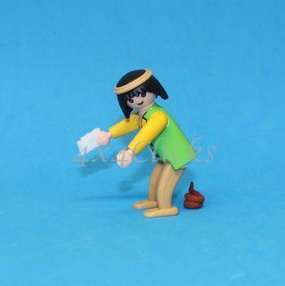 Caganer Playmobil B.210 ideal para Belén
