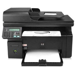Impresora Láser Monocromo Fax HP