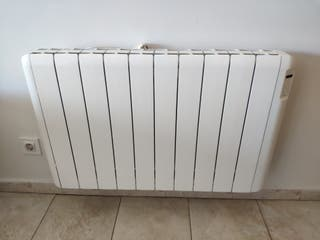 Emisor térmico - Radiador