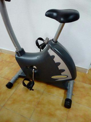 Bicicleta estática BH Proaction