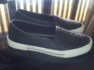 Zapatos Bershka actuales
