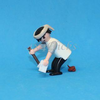 Caganer Playmobil B.208 ideal para Belén