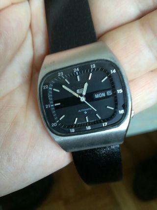 Reloj automatico Seiko 5