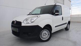 Fiat Doblo Cargo Base 1.3 - Averiada - 3.990 €
