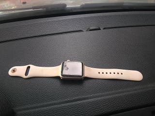 Apple watch sería 2
