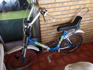 Bici Orbea Furia