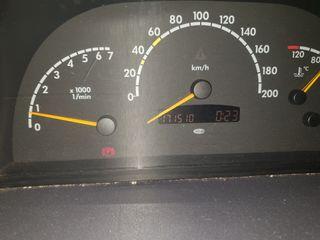 Mercedes-Benz Vito 2002 112cdi