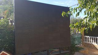 pantalla led gigante de exterior