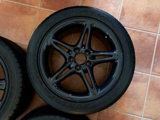 Llantas 17 Volvo Dunlop Sport