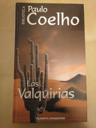 Colección libros Paulo Coelho