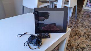 portarretratos digital telefunken DPF 9332