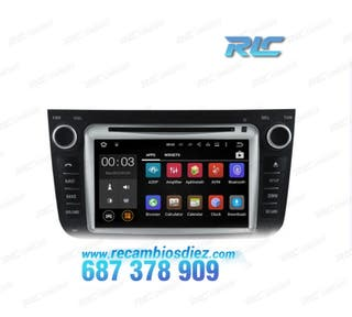 RADIO NAVEGADOR ANDROID 7.1 7 DVD GPS MERCEDES BE