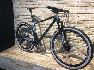 Bicicleta Megamo Factory 40 2020 (nueva)