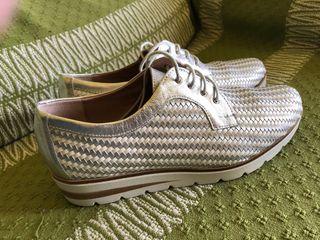 Zapatos Pitillos N 39 ENVÍO GRATIS
