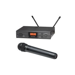 Sistema de transmisor de mano