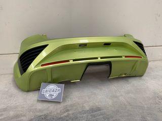 Defensa Tras Ibiza Kit Aero 2010