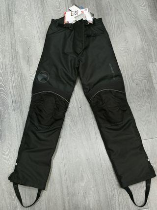 Pantalón moto Mujer Bering talla S