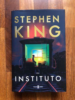 Stephen King - El Instituto