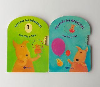 Libros infantil