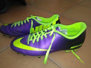 Botas de Futbol Nike Mercurial