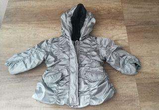Abrigo para bebé DKNY