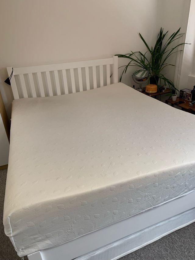 mattress meroria foam king size