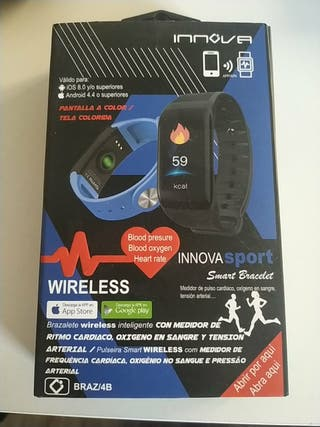 Reloj wireless