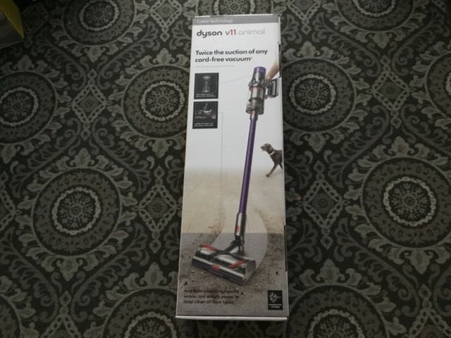 Dyson V11 Absoloute Vacuum cleaner