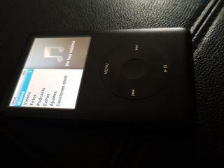 ipod clásic generación 80gb
