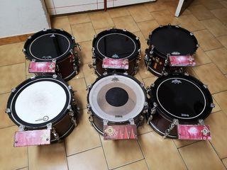 NP tambor Sayón Siroco 35X20