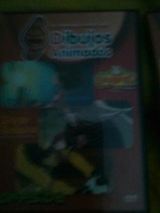 coleccion hamtaro DVD