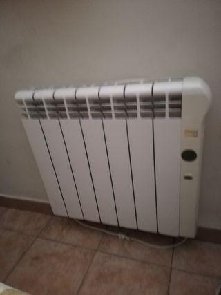 radiadores de calecfacion