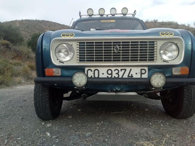 Renault R4 82
